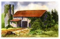 Old Barn, Weymouth Road, Medina