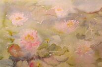 Waterlilies III